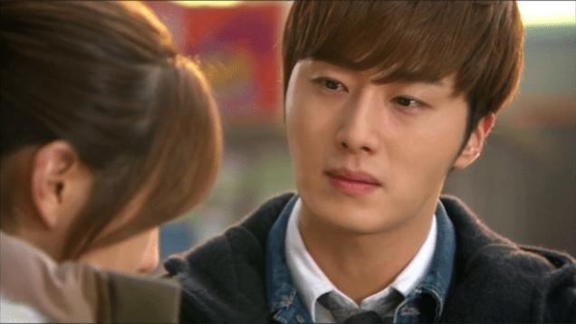 2014 01 Jung II-woo Golden Rainbow Ep 20 10