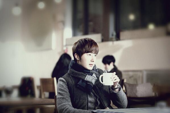 2014 02  Jung II-woo in photos he posted in various social media accounts. 9.jpg