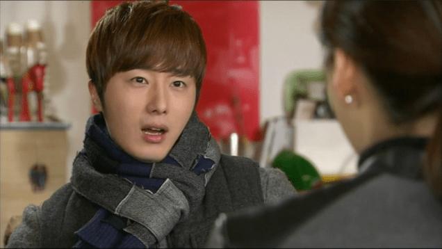 2014 Jung II-woo in Golden Rainbow Episode 22 27