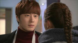 2014 Jung II-woo in Golden Rainbow Episode 25 28