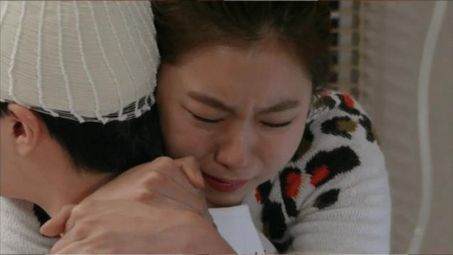 2014 Jung II-woo in Golden Rainbow Episode 25 8