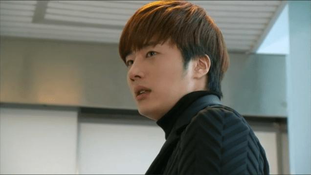 2014 Jung II-woo in Golden Rainbow Episode 27 4