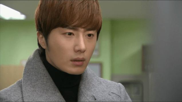 2014 Jung II-woo in Golden Rainbow Episode 28 10