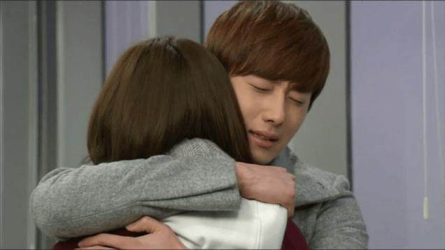 2014 Jung II-woo in Golden Rainbow Episode 28 11