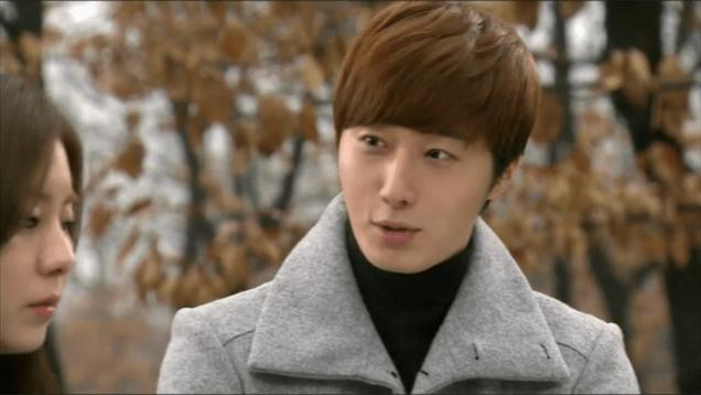 2014 Jung II-woo in Golden Rainbow Episode 28 19