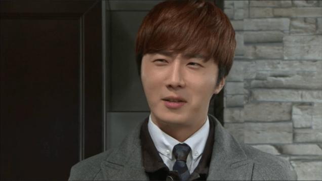 2014 Jung II-woo in Golden Rainbow Episode 28 26