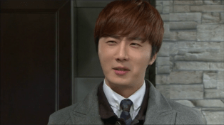 2014 Jung II-woo in Golden Rainbow Episode 28 26