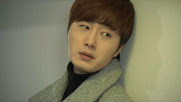 2014 Jung II-woo in Golden Rainbow Episode 28 4