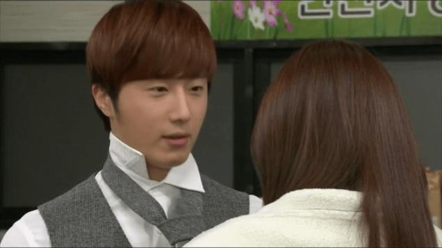 2014 Jung II-woo in Golden Rainbow Episode 29 5