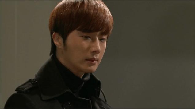 2014 Jung II-woo in Golden Rainbow Episode 30 26