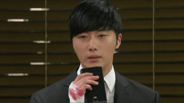 2014 Jung II-woo in Golden Rainbow Episode 31 3