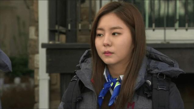 2014 Jung II-woo in Golden Rainbow Episode 31 7