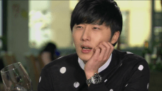 Jung II-woo in Golden Rainbow Episode 34 March 2014 14