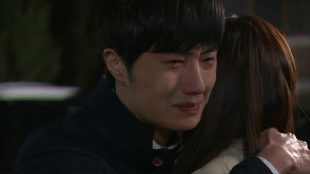 Jung II-woo in Golden Rainbow Episode 35 March 2014 10