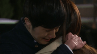Jung II-woo in Golden Rainbow Episode 35 March 2014 12