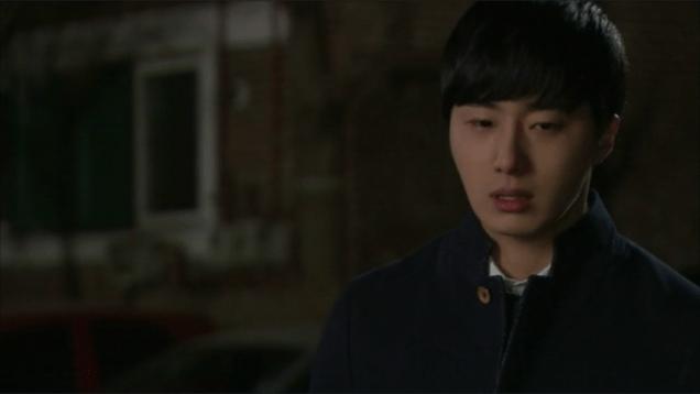 Jung II-woo in Golden Rainbow Episode 35 March 2014 7