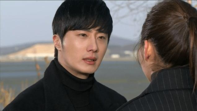 Jung II-woo in Golden Rainbow Episode 36 March 2014 11