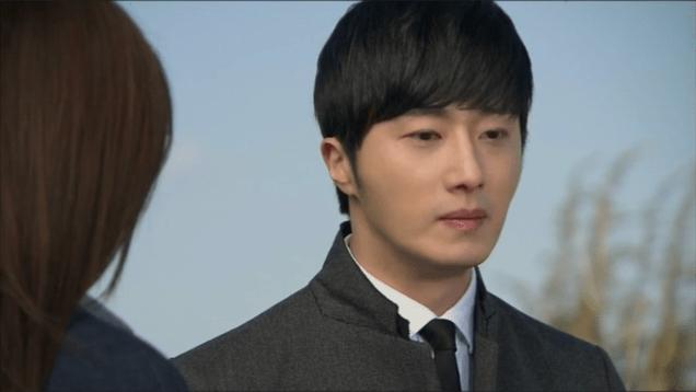 Jung II-woo in Golden Rainbow Episode 36 March 2014 7