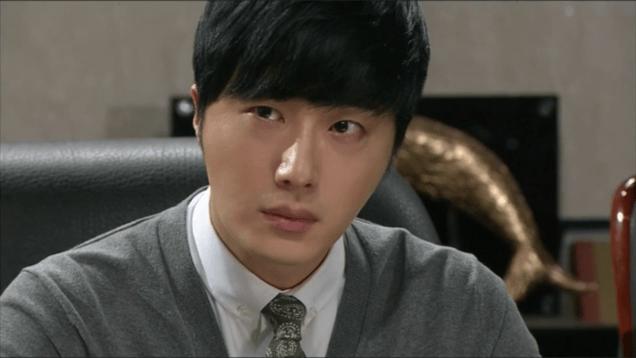 Jung II-woo in Golden Rainbow Episode 37 March 2014 16