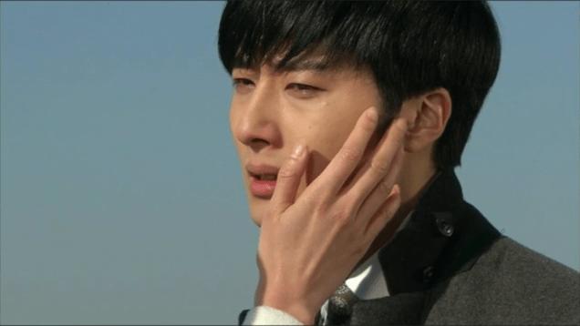 Jung II-woo in Golden Rainbow Episode 37 March 2014 25
