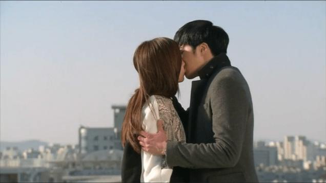 Jung II-woo in Golden Rainbow Episode 37 March 2014 29
