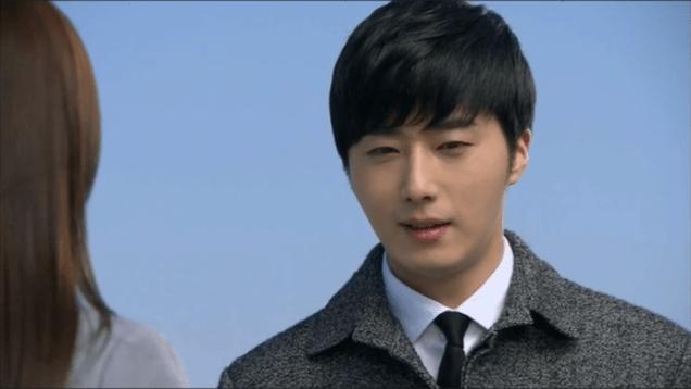 Jung II-woo in Golden Rainbow Episode 37 March 2014 5