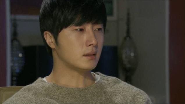 Jung II-woo in Golden Rainbow Episode 38 March 2014 10