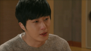 Jung II-woo in Golden Rainbow Episode 38 March 2014 14