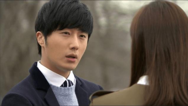 Jung II-woo in Golden Rainbow Episode 38 March 2014 5