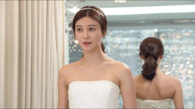Jung II-woo in Golden Rainbow Episode 39 March 2014 22