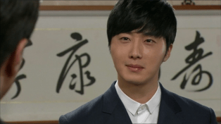 Jung II-woo in Golden Rainbow Episode 39 March 2014 3