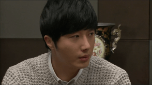 Jung II-woo in Golden Rainbow Episode 39 March 2014 44