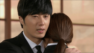 Jung II-woo in Golden Rainbow Episode 40 March 2014 18