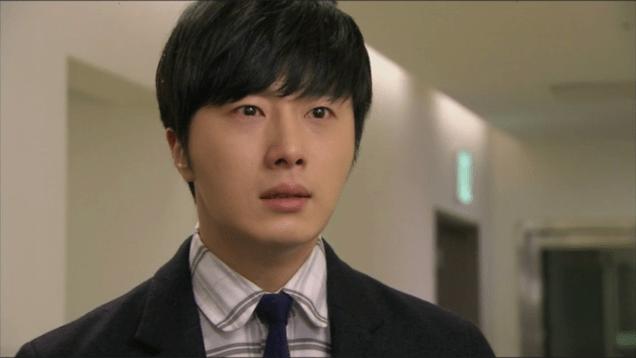 Jung II-woo in Golden Rainbow Episode 40 March 2014 2