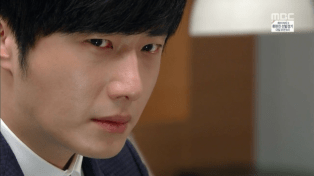 Jung II-woo in Golden Rainbow Episode 41 3