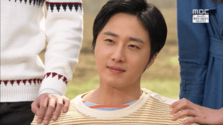 Jung II-woo in Golden Rainbow Episode 41 38
