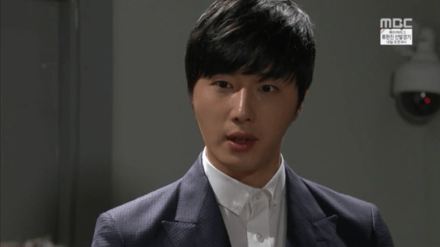 Jung II-woo in Golden Rainbow Episode 41 5