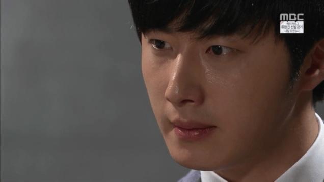 Jung II-woo in Golden Rainbow Episode 41 6