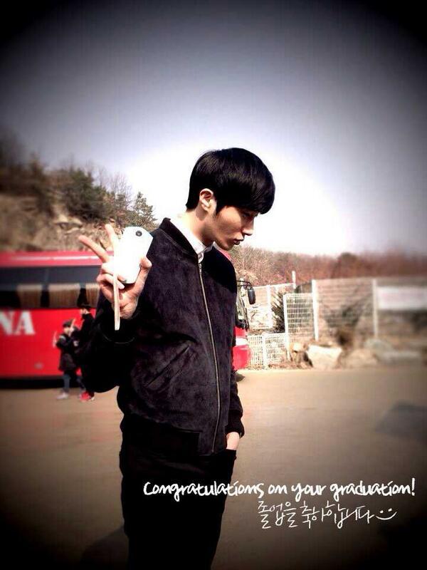 Jung Il-woo in UJIWP Feb-Mar 2014 1