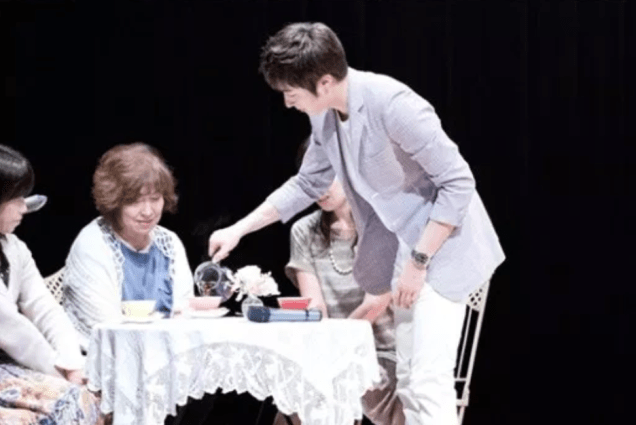 2014 6 7 Jung II-woo in Osaka Fan Meet Ilwoo Together 10