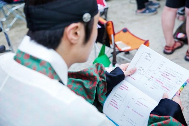 2014 7 29 Jung II-woo as Lee Rin, First Good Look 19