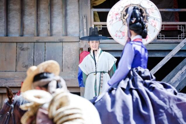 2014 7 29 Jung II-woo as Lee Rin, First Good Look 34