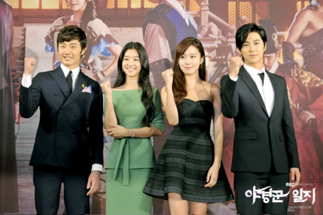 2014 7 29 Night Watchman's Press Conference Extras 1
