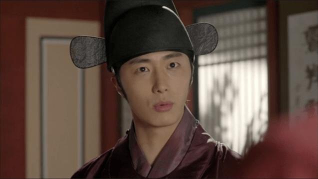 2014 8 11 Jung II-woo in The Night Watchman's Journal Ep 4 Fan13 51