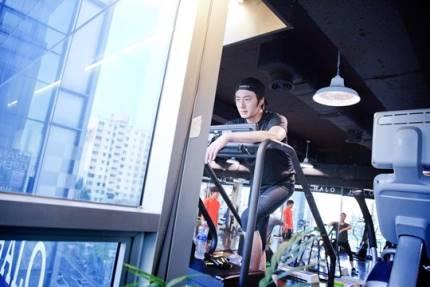 "2014 8 5 Jung II-woo ""here comes Prince Lee Rin"" Cr. Starcast 7.jpg"