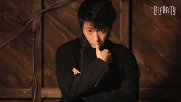 Jung Il-woo for Celebrity Magazine. July 2014. 00011