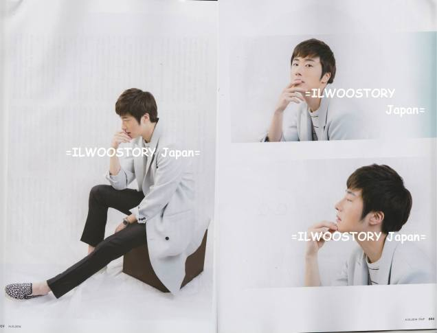 Jung Il-woo in Japanese Magazines  00005.jpg