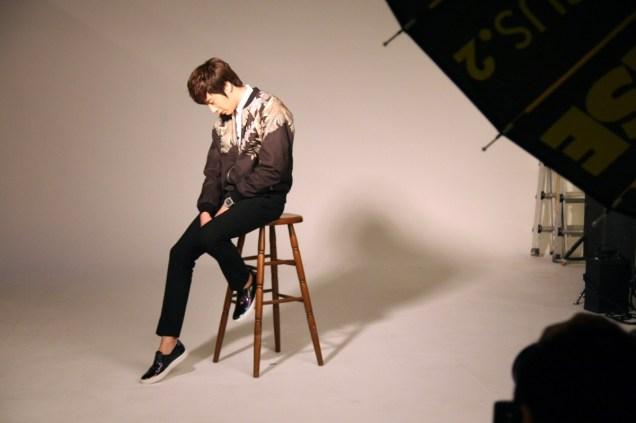 2014 8 Jung Il-woo for Harper's Bazaar Magazine 10