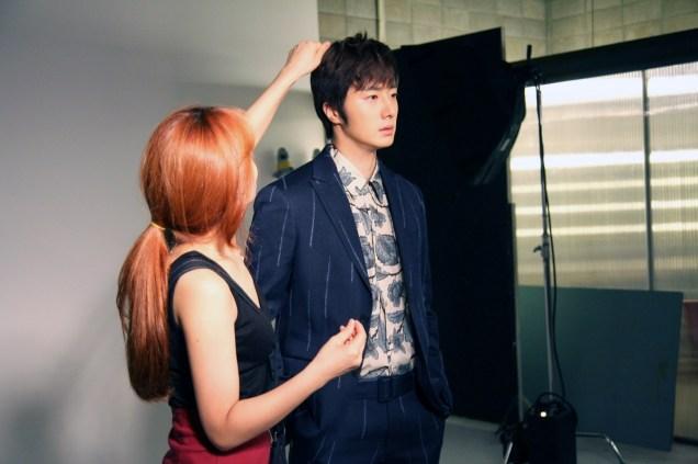 2014 8 Jung Il-woo for Harper's Bazaar Magazine 8