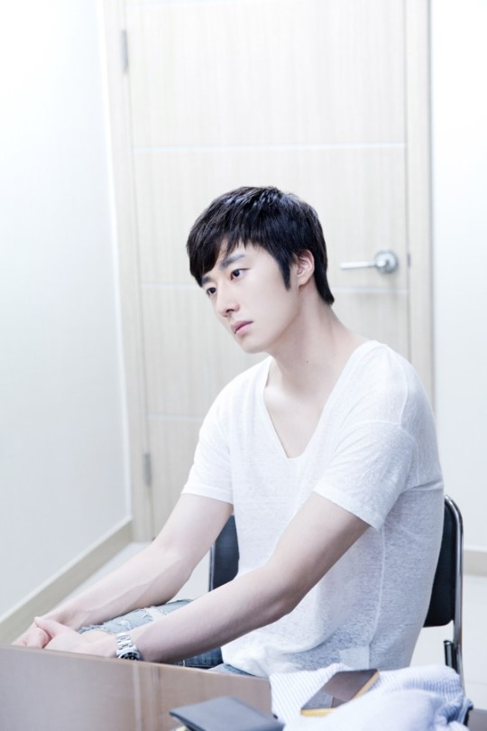 2014 9 15 Jung II-woo and his mind. Starcast Cr. Jung Il-woo 2.jpg